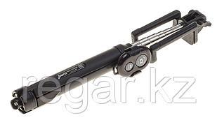 Штатив монопод Buro SS-65BTR-BK ручной черный сталь нержавеющая + пластик (130гр.)