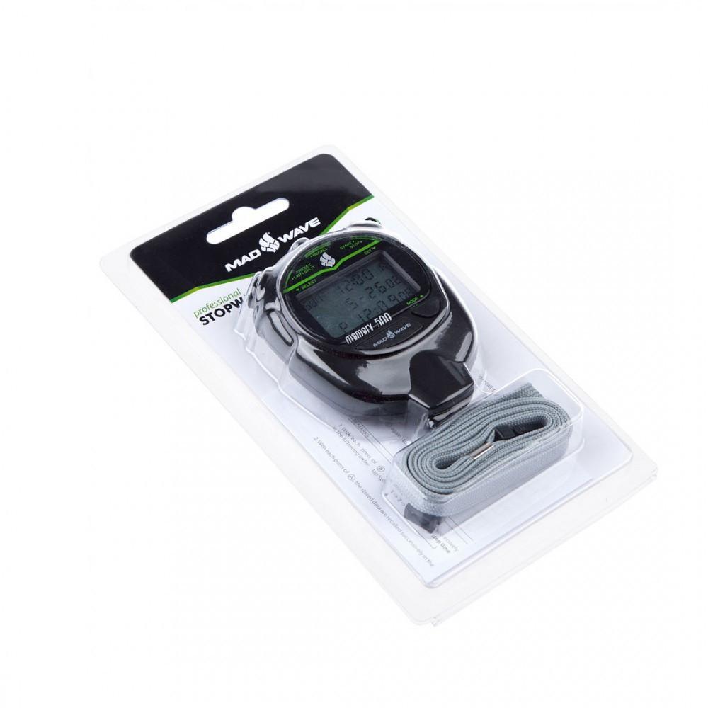 Madwave  секундомер Stopwatch 500