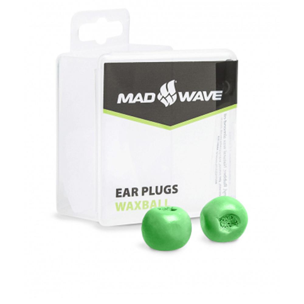 Madwave  беруши мягкие Waxball