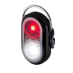Sigma  фонарь Microduo