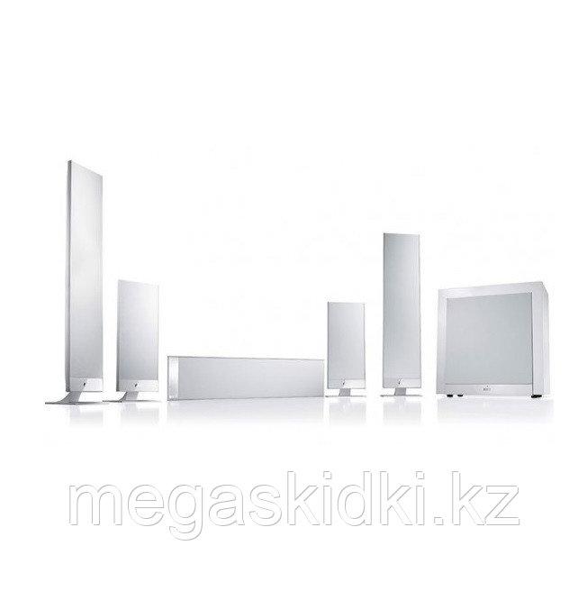 Комплект для домашнего кинотеатра 5.1 KEF T205 белый