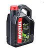Моторное масло MOTUL 5100 4T 10W-40 4литра