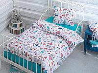 Из какого материала выбрать детское постельное белье?