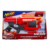 NERF Бластер Мега Циклон-шок