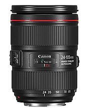Объектив Canon EF 24-105 F4.0 L IS II USM (1380C005)