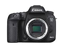 Фотоаппарат цифровой Canon EOS 7D Mark II Body 9128B128