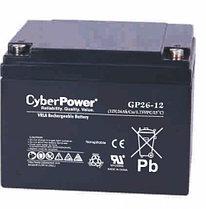 Батарея CyberPower GP26-12