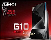 ИГРОВОЙ РОУТЕР ASROCK G10 GAMING ROUTER 802.11A 2.4GHZ: 800MBPS 5GHZ G10/RT/WH/EU/BLACK/ASR
