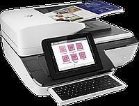 Сканер HP ScanJet Enterprise Flow N9120 fn2 (L2763A)