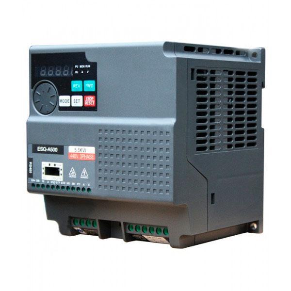 Частотный преобразователь ESQ-A500-021-2,2K