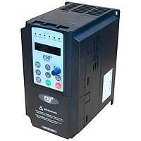 Частотный преобразователь ESQ-600-4T0220G/0300P