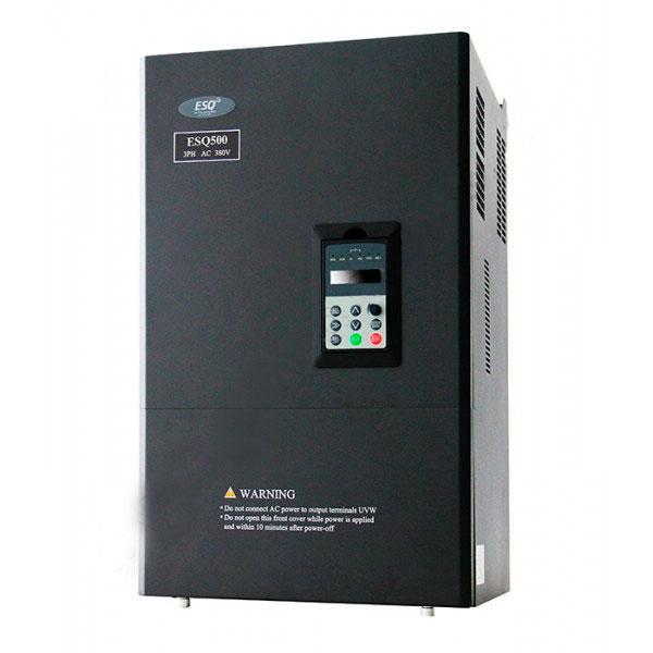 Частотный преобразователь ESQ-500-4T1100G/1320P