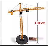 Радиоуправляемый башенный кран Double Eagle 2,4Ггц E563-001, фото 2