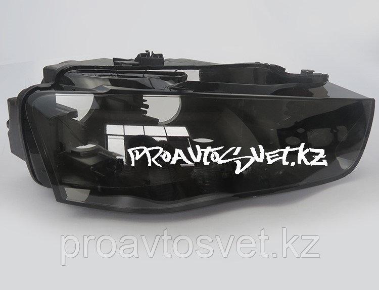 Корпус фары для  AUDI A4 (2008-2011)