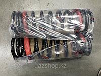 Комплект передних пружин, фото 1