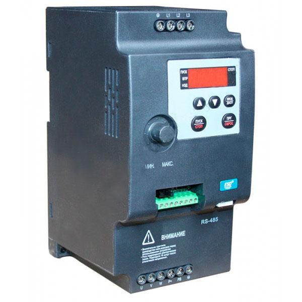 Частотный преобразователь ESQ-210-4T-3,7K
