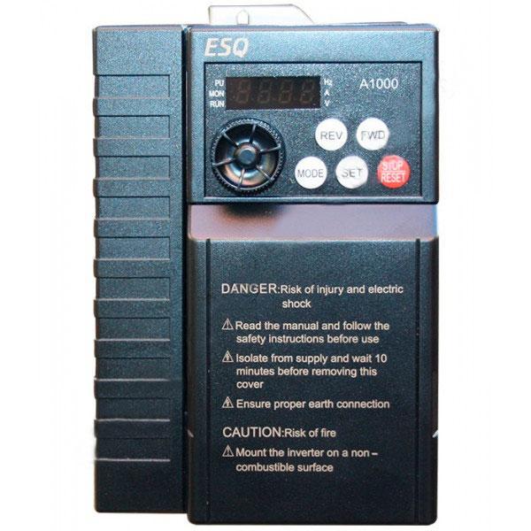 Частотный преобразователь ESQ-A1000-021-0,75K