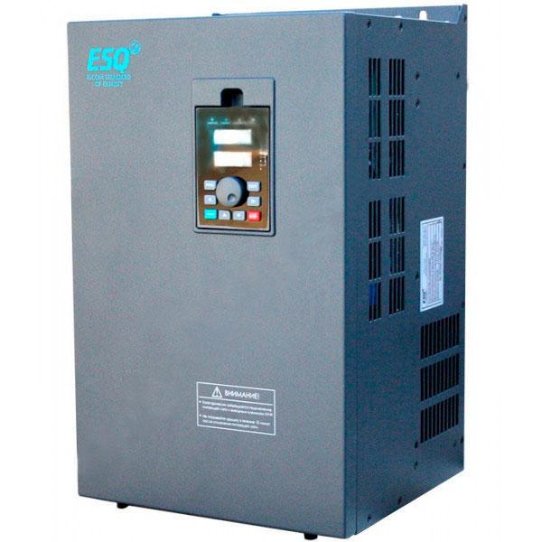 Частотный преобразователь ESQ-760-4T2000G/2200P