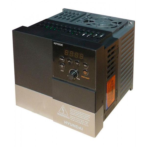 Частотный преобразователь HYUNDAI N700E 015SF