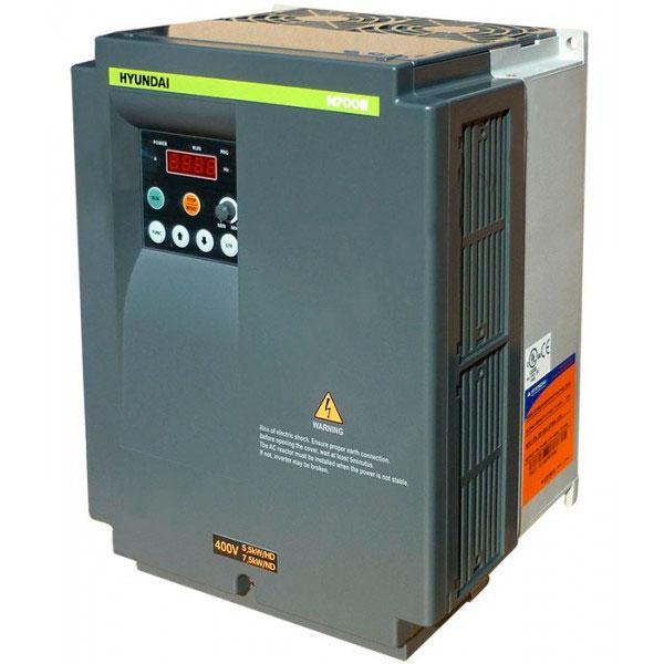 Частотный преобразователь HYUNDAI N700E 370HF/450HFP
