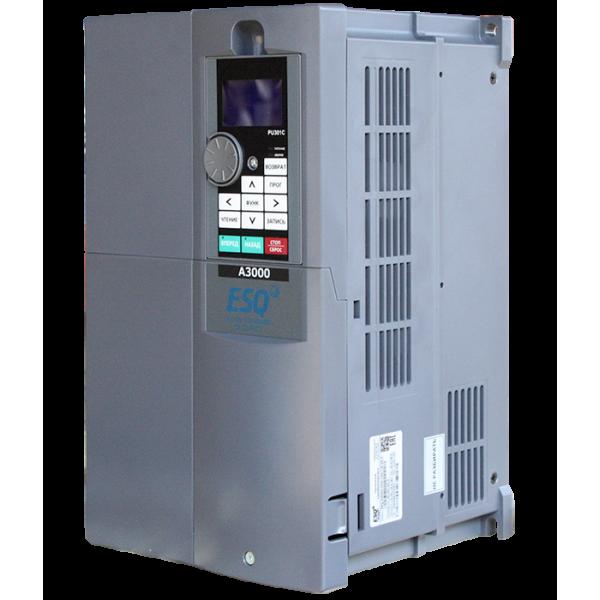 Частотный преобразователь ESQ-A3000-043-18,5K