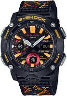 Наручные часы Casio GA-2000BT-1AER, фото 1