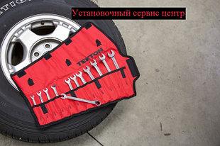 Установка автомагнитол и доплнительного оборудования