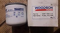 D77/H86(M16x1,5-6H INT) WOODSON WF6514  топливный фильтр
