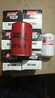 D77/H123(M16x1.5) Baldwin BF988 топливный фильтр, Spin-on