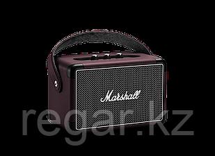 Усилитель MARSHALL Акустическая система Marshall Kilburn 2  Bluetooth, насыщенный красный 1005232