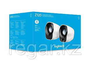 Колонки Logitech Z120