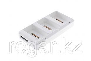 Зарядное устройство DJI Зарядный хаб P4 Part 8 Battery Charging Hub