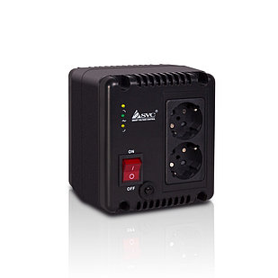 Стабилизатор SVC AVR-1010-G