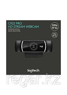 Интернет-камера Logitech C922 Pro Stream Webcam