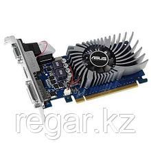 Видеокарта Asus GT730-2GD5-BRK//DVI,HDMI,D-SUB, 2G GDDR5