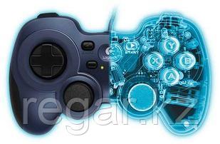 Контроллер игровой Logitech Геймпад F310