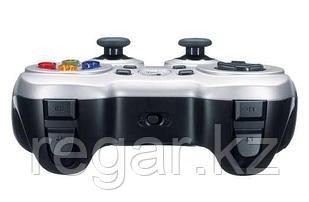 Контроллер игровой Logitech Геймпад беспроводной F710