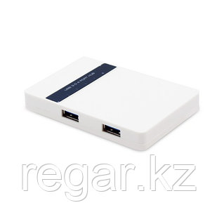 Расширитель USB 4 Порта EV-HUB3001