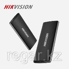Накопитель твердотельный Hikvision HS-ESSD-T200N/120G Внешний SSD HIKVISION, 120GB, USB