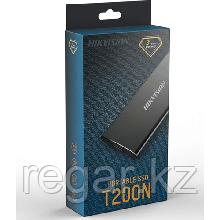 Накопитель твердотельный Hikvision HS-ESSD-T200N/240G Внешний SSD HIKVISION, 240GB, USB