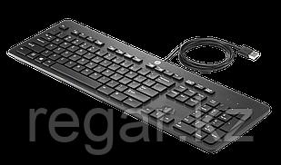 Клавиатура HP HP USB Business Slim Keyboard