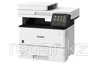 Аппарат копировальный Canon imageRUNNER 1643iF (А3, Ч/б печать 43 стр.мин А4 в комплекте с двусторонним автоподатчиком , без тонера)