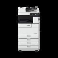 Аппарат копировальный Canon imageRUNNER 2630i (А3, Ч/б печать 30 стр.мин А4/ 15 стр. мин. А3, в комплекте с двусторонним автоподатчиком , без тонера)