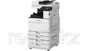 Аппарат копировальный Canon imageRUNNER 2645i (А3, Ч/б печать 45 стр.мин А4/ 22 стр. мин. А3, в комплекте с двусторонним автоподатчиком , без тонера)