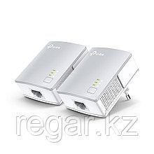 Комлпект Powerline адаптеров TP-Link TL-PA4010KIT