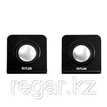Колонки Delux DLS-Q5UW