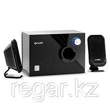 Акустическая система Delux DLS-X506JB