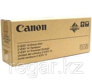Деталь конструкции Canon DRUM IR 2016/2020