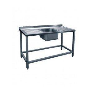 Стол для мойки овощей СМО-6-4 РЧ