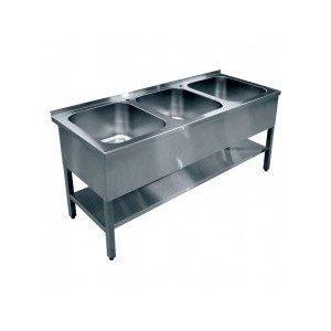 Ванна 3-х секц.ВМП-6-3-5 РН